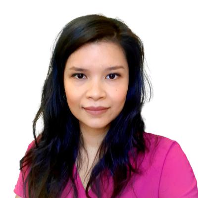 Dr Katryna Zabidi