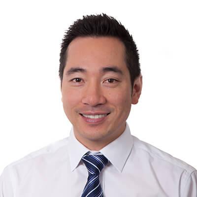 Dr Austin Chow