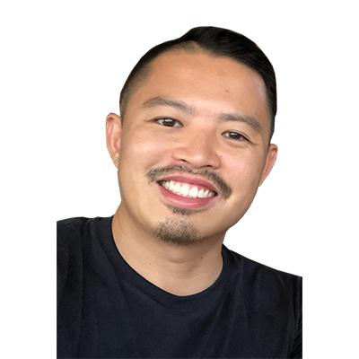 Dr David Ling