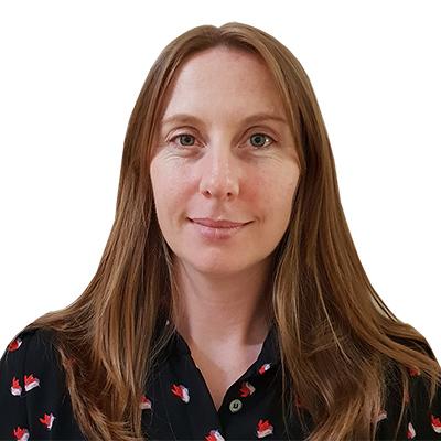 Dr Kate Douglas