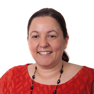 Dr Marie Spiroulias