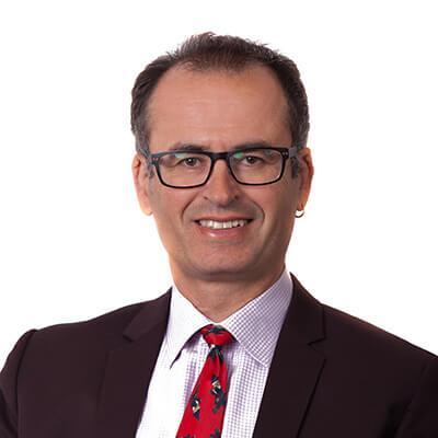Dr Mark Seychell