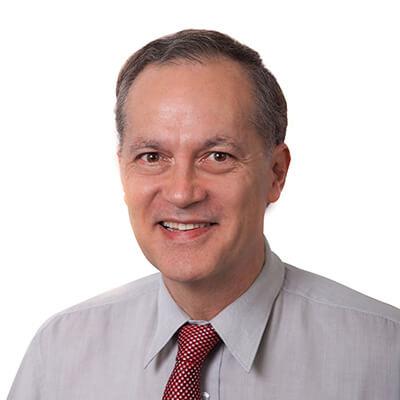 Dr Michael Lum