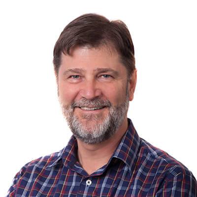 Dr Ralph Audehm