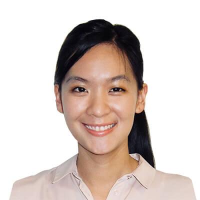 Dr Sarajane Ting