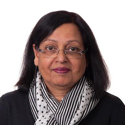 Sashi Naidu